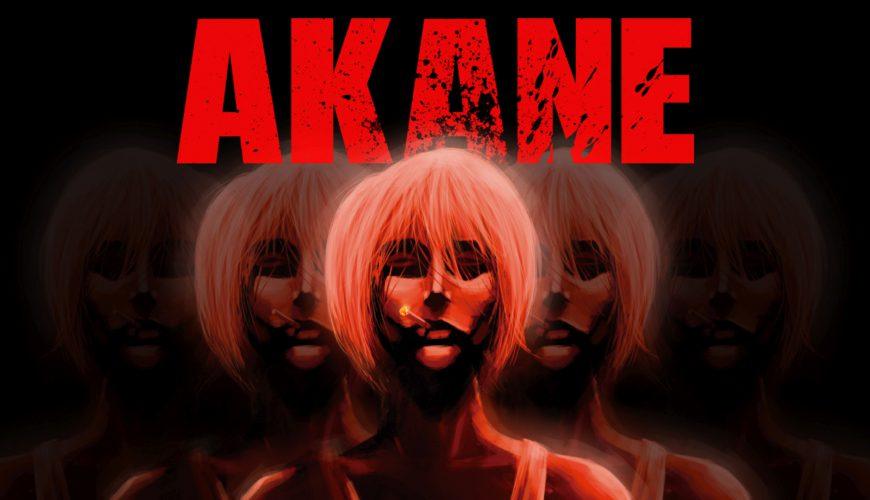 Akane Game